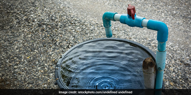 Cabinet Approves 'Atal Bhujal Yojana', Groundwater Scheme Named After Former Prime Minister Atal Bihari Vajpayee