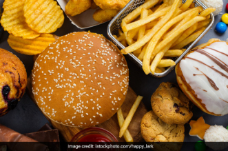 Junk Foods In India Exceed Salt, Fat Levels Prescribed By Food Regulatory Body: Centre For Science And Environment