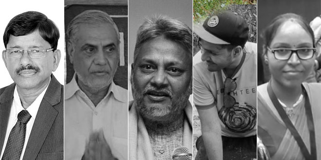 Warriors Of The Decade: Here Are The Heroes Who Are Fighting For A Swachh And Swasth India