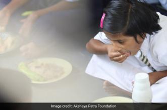 Blog: Akshaya Patra Deploys Technology To Serve 1.8 Million Children Midday Meals