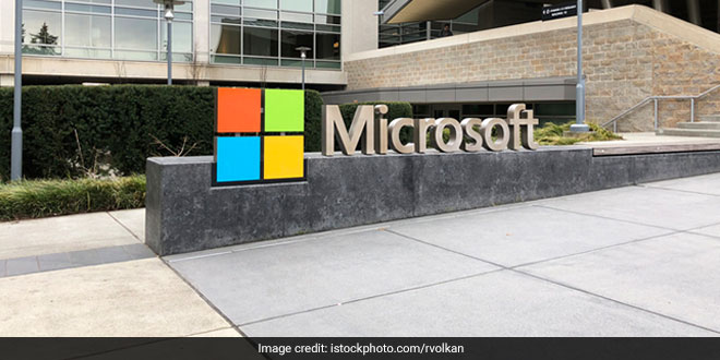 In Climate Push, Microsoft Pledges To Be Carbon Negative, Will Erase Its Carbon Footprint Since 1975