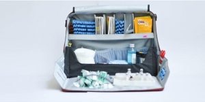 An Easy To Use Vaccine Delivery Kit Aims To Improve Immunisation In Rural India
