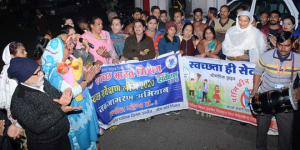 Swachh Bharat Mission: Transgender Community Of Ujjain Becomes A Changemaker As It Leads The Cleanliness Awareness Initiative