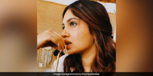 Bhumi Pednekar Urges People To Shun The Use Of Single-Use Plastics And Make The World A Better Place