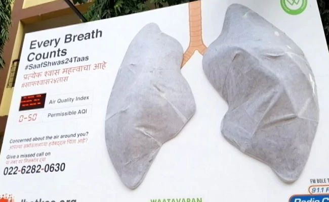 Air Pollution: What Does The Artificial Lungs Put Up To Check Air Quality In Mumbai Reveal?