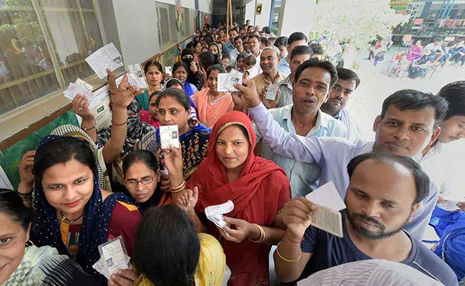 Delhi Assembly Election 2020: NGOs Draft 'Green Manifesto' Demand Environment As A Mandatory Subject