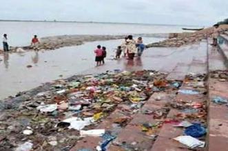 Fresh Order On Plastic Ban On Ganga Yatra Route In Uttar Pradesh