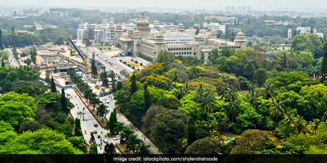 Swachh Survekshan 2020 Poor Waste Management And Citizen's Feedback Likely To Pull Down Bengaluru's Ranking