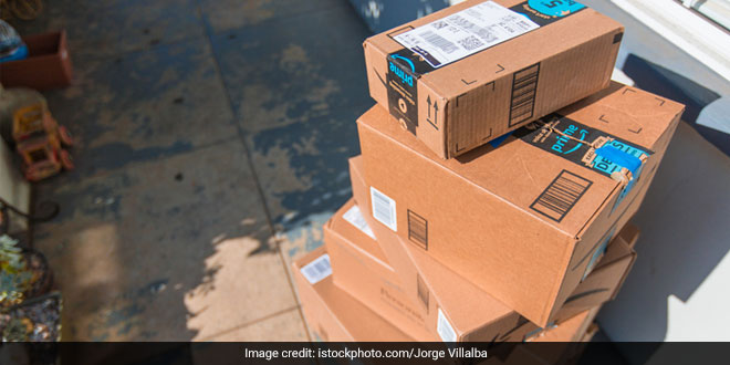 Amazon, Flipkart Need To Collect Plastic Packaging Waste Generated By Them: Central Pollution Control Board