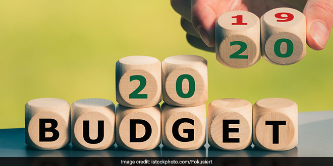 Budget 2020: 10 Things Health And Nutrition Experts And Activists Are Expecting From The Union Budget