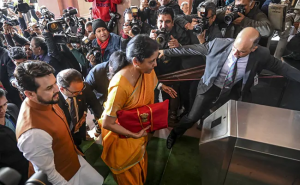 Budget 2020: An Overview Of Budget Allocations For A Swasth And Swachh India