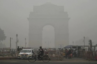 'Emergency' Is The Level Of Urgency Delhiites Attach To Air Pollution In The Capital, Finds A Perception Survey