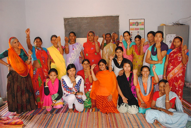 International Women's Day Special: Celebrate The Work Of Women Swasth Warriors Who Are Making India Healthy