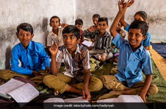 Mid-Day Meal scheme served about 9.17 crore children in 11.35 lakh schools, across the country in 2018-19: Ministry of Human Resource Development