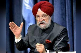 Urban Sanitation Journey Though Well Begun, Is Far From Over: Urban Development Minister Hardeep Singh Puri
