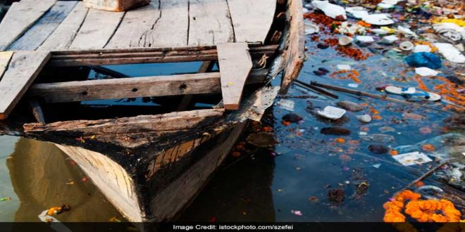 Ganga pollution: Pollution Board asks Uttar Pradesh to take strict action against industrial units, tanneries