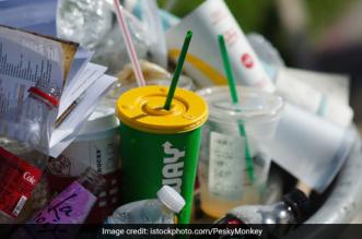 Mumbai: Municipal Corporation Seizes 410 Kilogram Plastic, Slaps Rs. 6.60 Lakh Fine