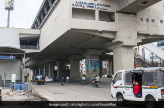 The Hyderabad Metro Rail has initiated different protective measures to prevent the spread of Coronavirus