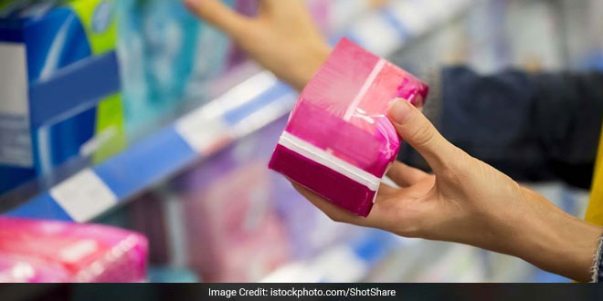 Srinagar Woman's Unique Initiative For Sanitary Hygiene