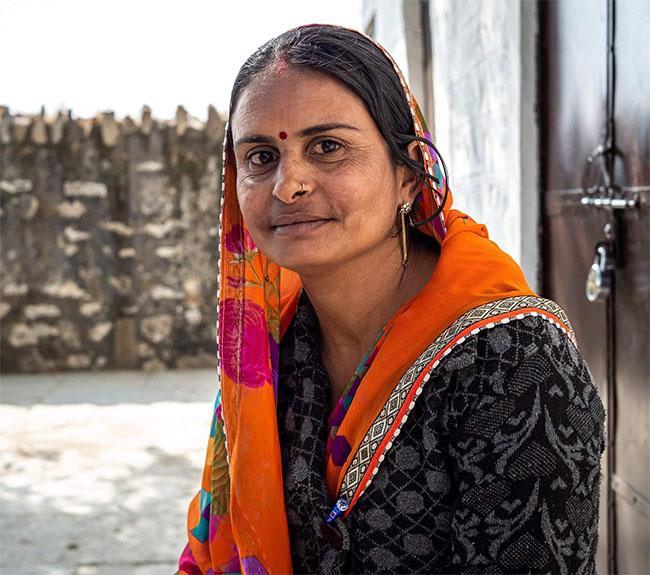 Women Empowering Women: Meet A Medical Researcher Who Is Helping Rural Women Fight Malnutrition Through Education