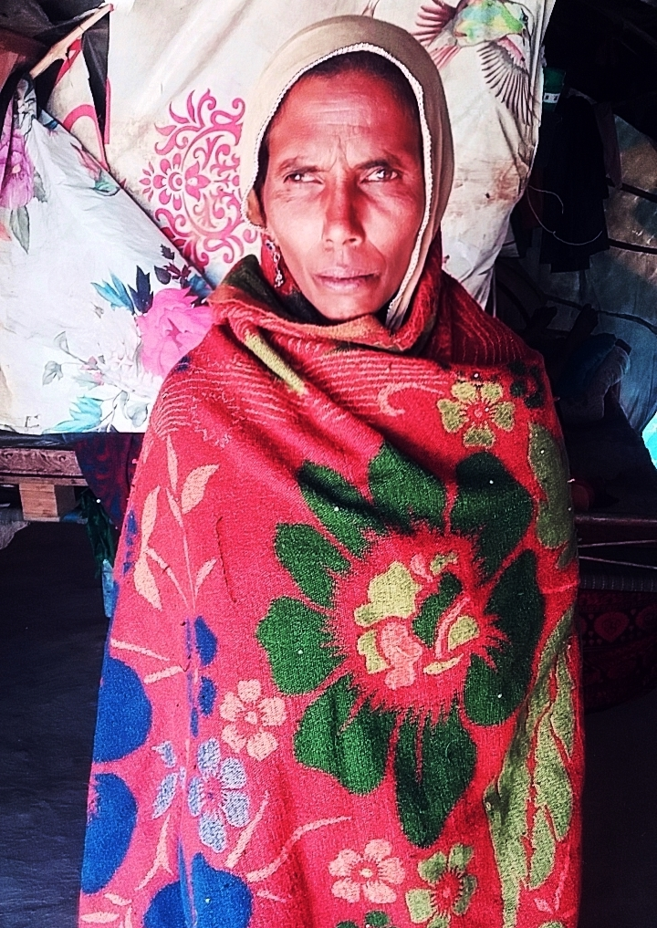 Safe Mensuration A Basic Human Right Remains Elusive For Many Women Like Rajasthan's Sabu Devi
