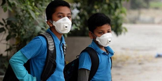COVID-19: Varanasi School Tackles Coronavirus With 'Karo Na' List