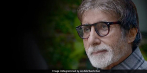Coronavirus Scare: Amitabh Bachchan Advises People To Stay Safe And Follow All The Precautions Via His Poem