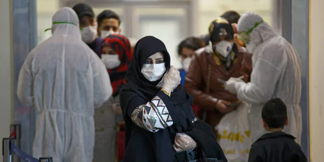 Coronavirus Outbreak: Government Issues Guidelines For Proper Mask Use To Combat COVID-19