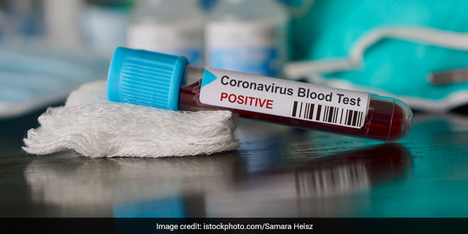 People With Blood Type A More Vulnerable, O At Low Risk: Study