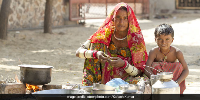 Swasth Report Card: Rural Areas In Rajasthan Are Still Lagging Behind In Healthcare