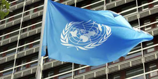 United Nations Launches COVID-19 Global Humanitarian Response Plan