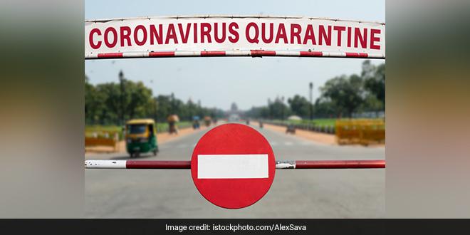 Coronavirus Outbreak: How Long The Novel Virus Lives On Surfaces Like Cardboard, Plastic, And Steel, Experts Explain
