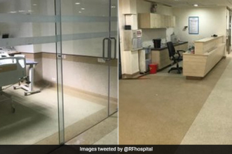 Fight Against Coronavirus: A Look Inside, India's First Dedicated COVID-19 Hospital In Mumbai