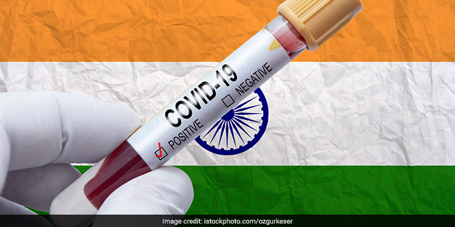 'Indians Know How To Do It', Says WHO Special Envoy Appreciating India's Quick Response To COVID-19
