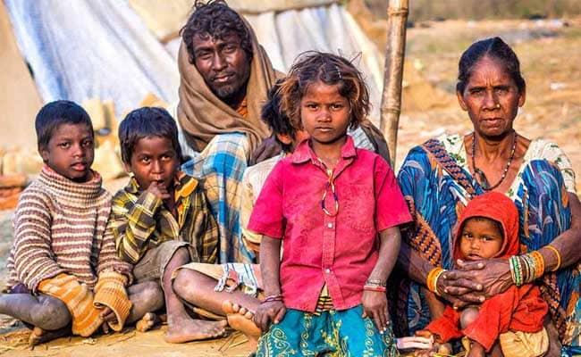Lockdown Blues: Thousands In Delhi Battle Hunger Pangs As Government, NGOs Effort Fall Short