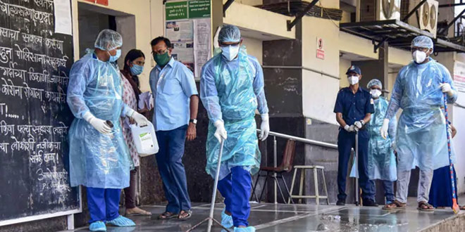 No Need To Panic Over Availability Of Personal Protective Equipment: Health Ministry