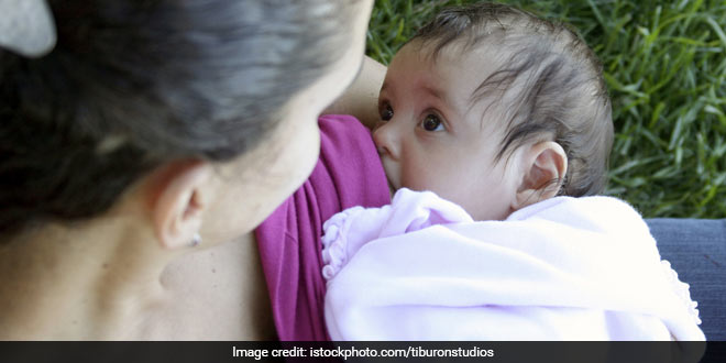 Breastfeeding And Coronavirus Outbreak: Here Is What Nursing Mothers Should Know