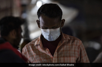 Combating COVID-19: In Andhra Pradesh, Each Citizen To Get 3 Face Masks