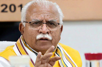 Recovered COVID-19 Patients Share Experiences With Haryana CM Manohar Lal Khattar