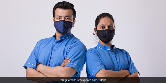 Ganjam district administration had given suggestion for development of the aerosol boxes to protect the medical professionals who get directly exposed to the virus