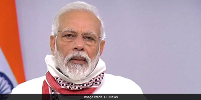 India Has More Than 600 Dedicated COVID-19 Hospitals, Over 220 Testing Labs: PM Modi