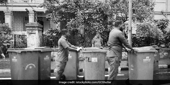The plea, filed by social activist Harnam Singh, had said that sanitation workers have no adequate protective gears while carrying out their work