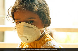 Children Below 11 Years Testing COVID-19 Positive Is New Trend: Andhra Pradesh Health Official