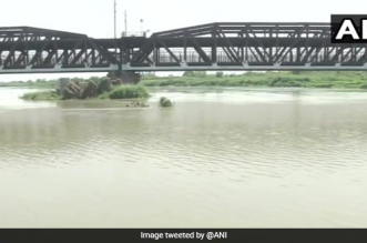 Yamuna's Water Quality Improves During Lockdown Due To Lesser Effluents, Increase Fresh Water: DPCC