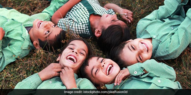 Children In South Asia Could Face Health Crisis Amid COVID-19: UNICEF