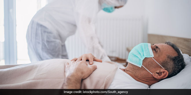 Delhi Sees A Steady Surge In Recovery Rate Among COVID-19 Patients