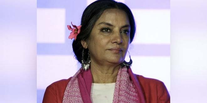 COVID-19 Relief: Veteran Actor Shabana Azmi Provides Ration, Cooked Meals And Sanitation Items For Over 10 Lakh People