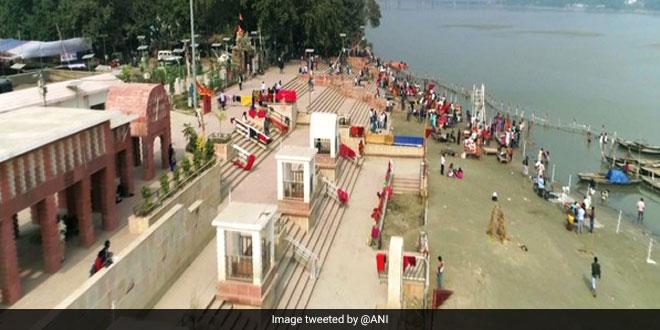 Lockdown Imposed Due To Coronavirus Improves Water Quality Of Ganga, Yamuna