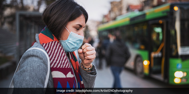 Widespread Face Mask Use Could Prevent Second COVID-19 Wave: Study