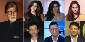 Fight Against COVID-19: More Than 100 Artistes Have Come Together To Spread Hope Amid Coronavirus Pandemic